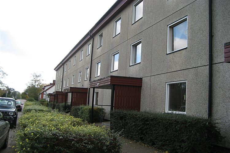 Bild på bostad