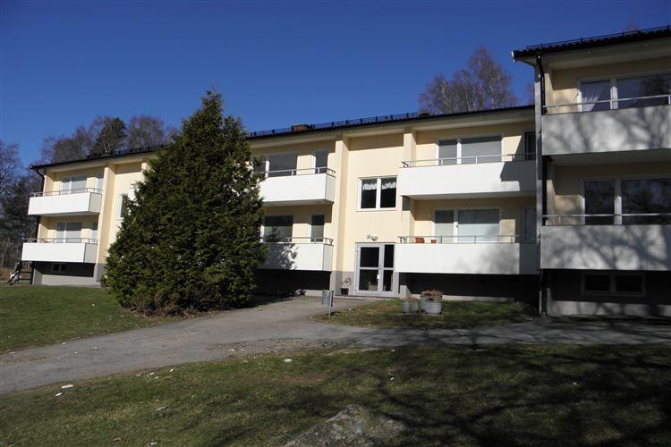 Lägenhet på Björkerydsvägen 4 i Alvesta