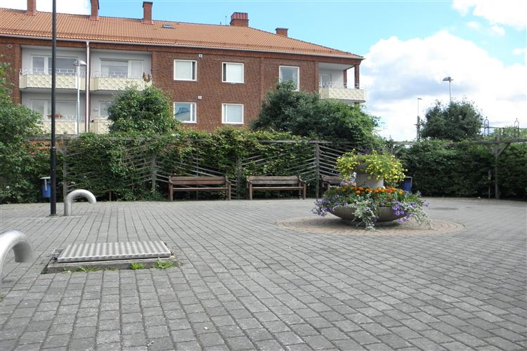 Lägenhet på Järnvägsgatan 3 i Alvesta