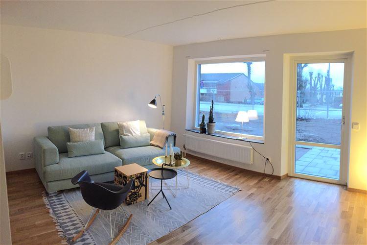 Lägenhet på Högåsvägen 1 i Alvesta